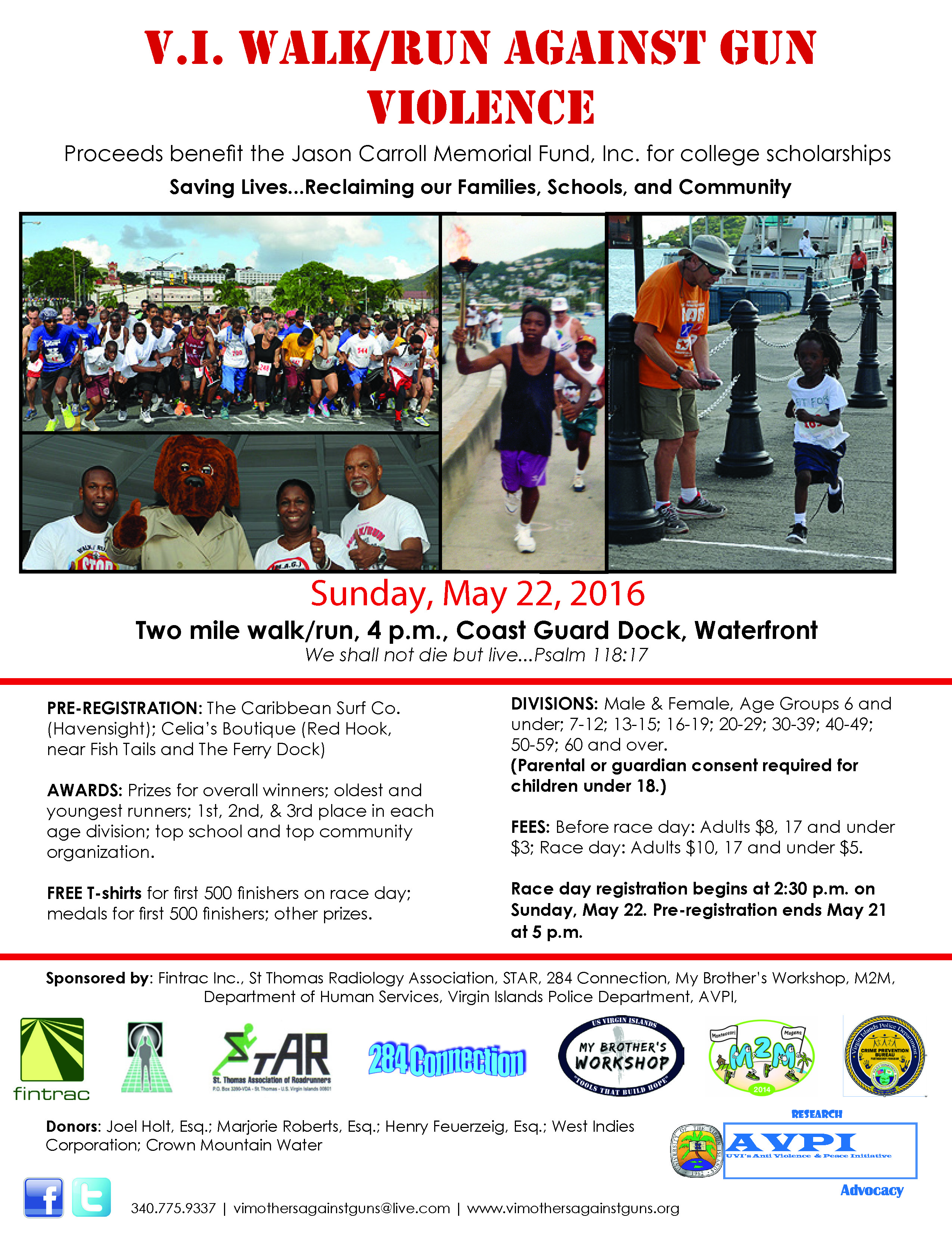 Flyer Walk Run 2016 (002)