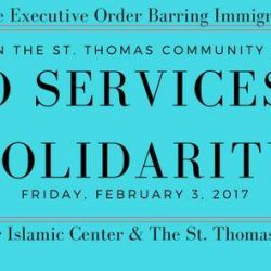 2 Services of Solidarity