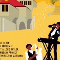 Jazz in the Park Feb17