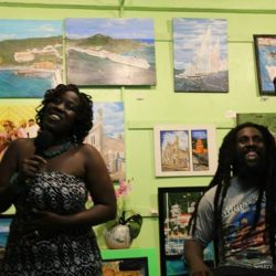 Monthly Open Mic Night Relocates to New Teahouse